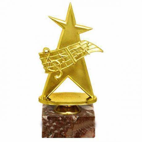 Звезда музыкальная