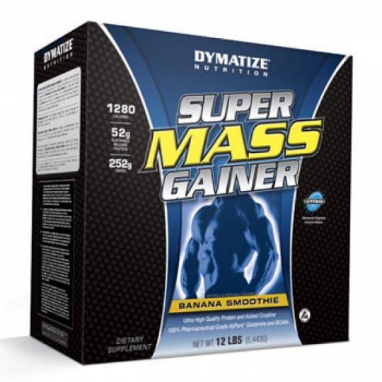Dymatize Super Mass Gainer 5443г.