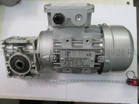 Мотор редуктор 030 56 об/мин 180 Вт