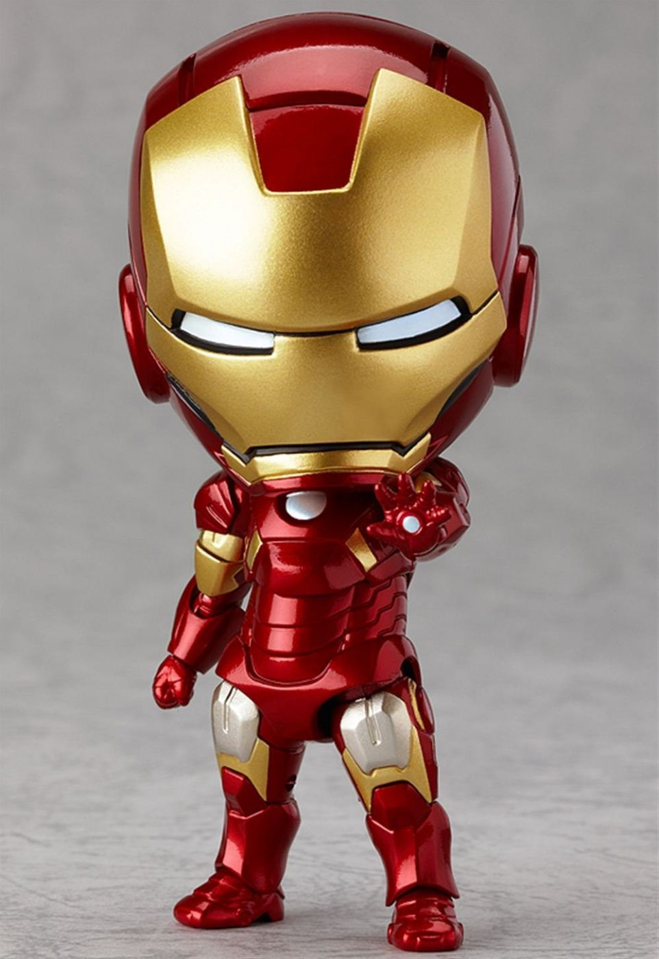 Фигурка Nendoroid Iron Man