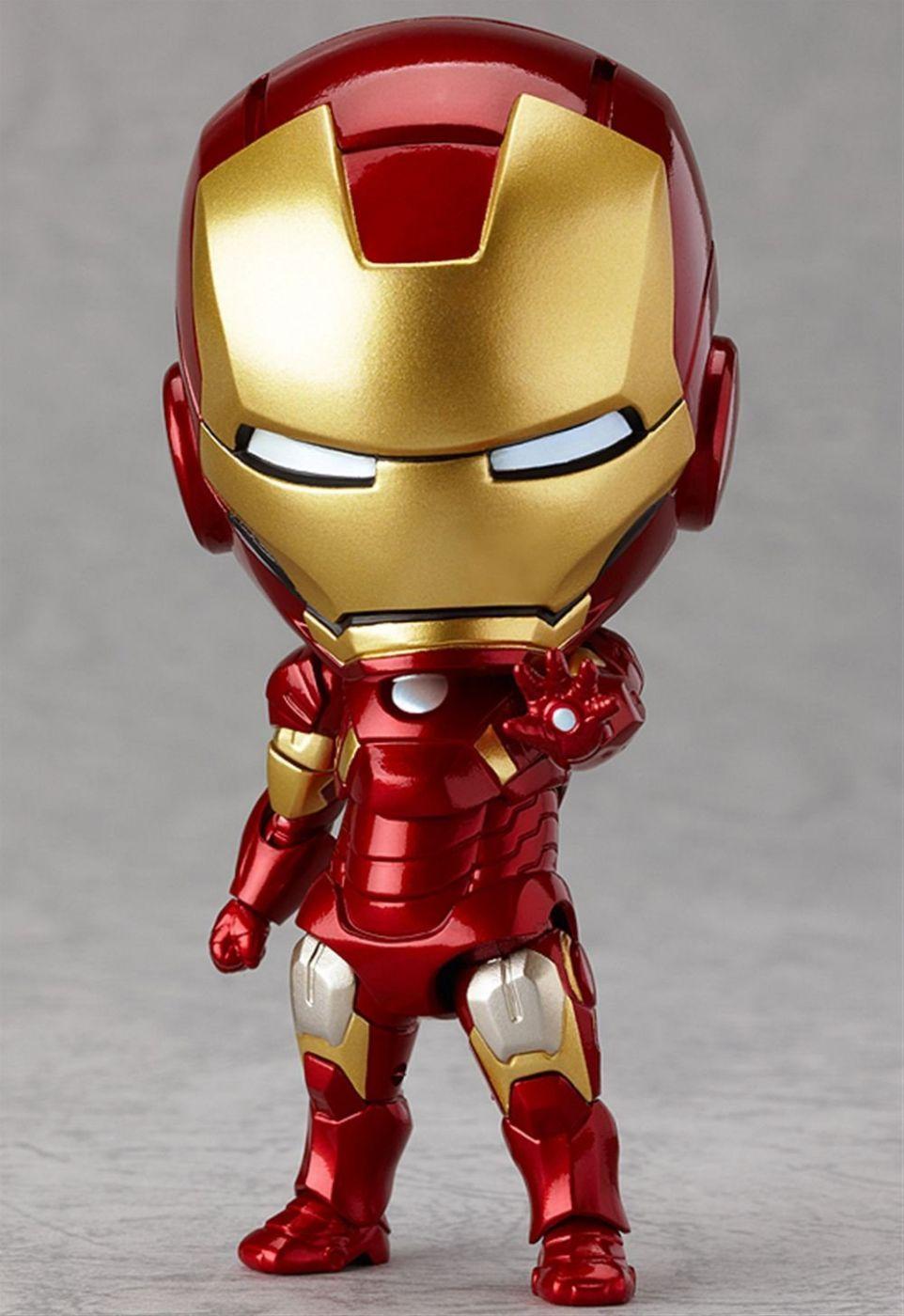 Фигурка Nendoroid Iron Man