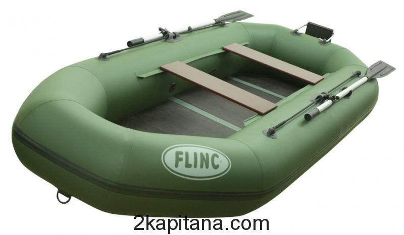 Надувная Лодка Flinc 300TL