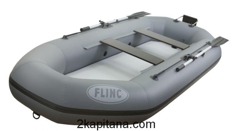 Надувная лодка FLINC F300TLA