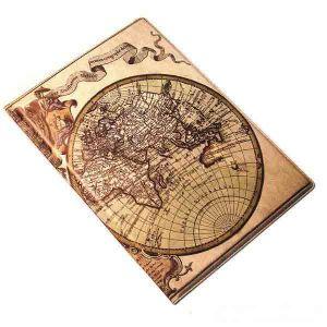 """Обложка """"Карта"""""""