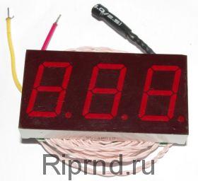Термометр Т-0,8-DS