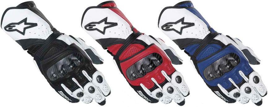 Мото перчатки Alpinestars SP-1