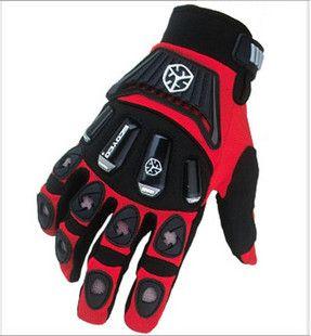 Мотоперчатки Scoyco MX14
