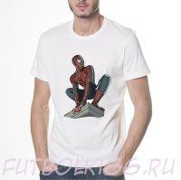 Футболка Spiderman 2