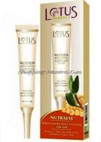 Lotus Nutraeye Eye Gel