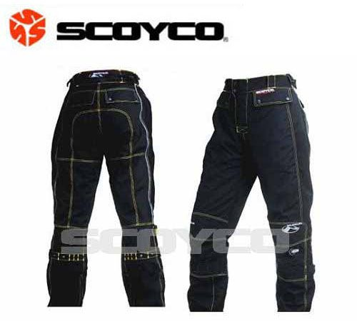 SCOYCO P017