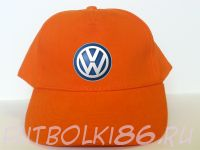 Бейсболка Volkswagen