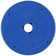 Диск Пластикат Primus d-26mm 1кг, Синий. 001793