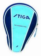 Чехол по форме ракетки Stiga Supreme (синий)