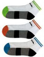 Носки Stiga Line Junior укороченные