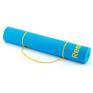 Мат для йоги Elements REEBOK (RAEL-11022GR-серый)/(RAYG-11022CY-голубой)