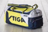 Сумка Stiga Tournament (сине-желто-белый)