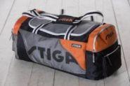 Сумка Stiga Tournament (черно-серо-оранжевый)