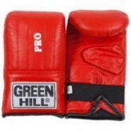 Перчатки боксерские Снарядные Green Hill Pro
