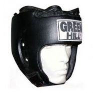 Шлем боксерский Green Hill Rex