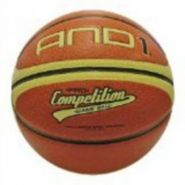 Баскетбольный мяч AND 1 Competition Pro