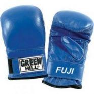 Перчатки боксерские Снарядные Green Hill Fuji