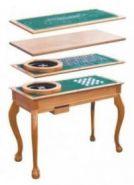 "Игровой стол - Покер Dynamic Billard ""Дуб"""
