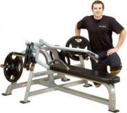 Силовой тренажер Body-Solid LVBP Скамья для жима
