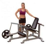 Силовой тренажер Body Solid LVLE разгибание ног сидя