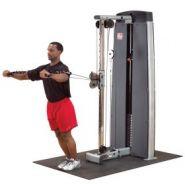 Опции для профессиональных силовых тренажеров / Body Solid / DPCC-S