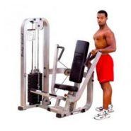 Тренажер жим от груди Body Solid SBP100G/2