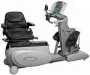Велоэгометр BioStep Semi-Recumbent Elliptical Cross Trainer