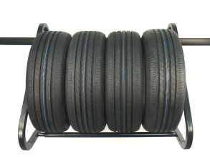 Полка для шин раздвижная GSH35