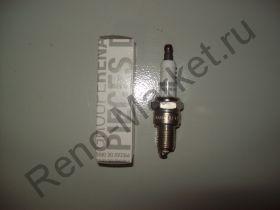 Свеча зажигания Renault 7700500048 оригинал