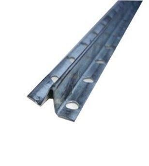 Профиль маячковый оцинкованный ( маяк) 10 мм, длина 3 м
