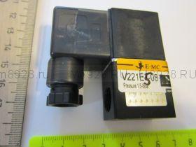 Электромагнитный распределитель V221E5-08