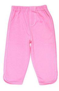 розовые штаны для девочки черубино 7203