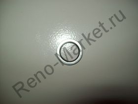 Прокладка маслянной пробки с резиновым кольцом Sasic 4001073 аналог 7700266044, 8200641648