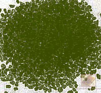 Зеленая ритуальная соль (Hoodoo Voodoo)