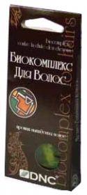 БИОКОМПЛЕКС  ПРОТИВ  ВЫПАДЕНИЯ  ВОЛОС  3Х15Г.  (ДНЦ)