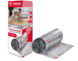 Thermo Нагревательный мат Thermomat под ламинат  (термомат) for parquet & laminate TVK-130 LP 10 м.кв