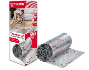Thermo Нагревательный мат Thermomat под ламинат  (термомат) for parquet & laminate TVK-130 LP 10 м.кв