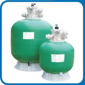 Фильтр КР 650 (верхнее подсоединение вентиля)