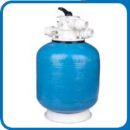 Фильтр FB 600 (верхнее подсоединение вентиля)