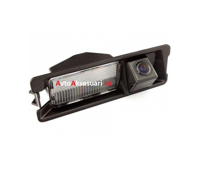 Камера заднего вида для Nissan March