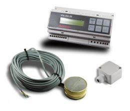 Raychem Устройство управления VIA-DU-20 на DIN-рейку для  системы подогрева пандусов