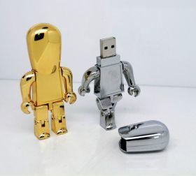 """Флешка """"Шагающий робот"""" 8 Гб -32 Гб"""