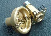 ВЗУ ATIKER (Турция) -выносное заправочное устройство в лючок бензобака (резьба М10)