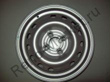 Диск колесный Евродиск (53А43С) 5,5JxR14/4x100/ch 60,1/ ET43