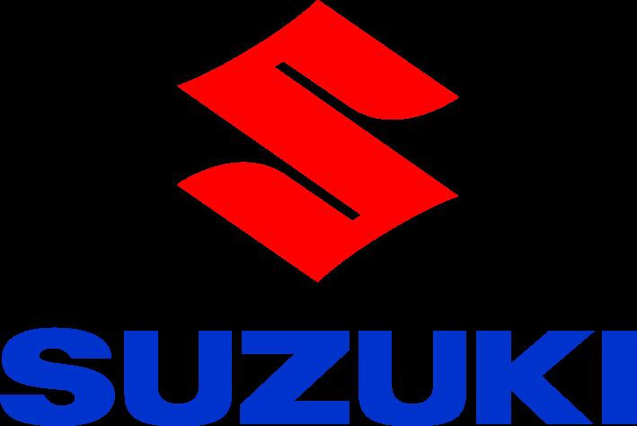 SUZUKI все модели