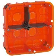 Коробка Batibox повышенной прочности 2х4/5м, 50мм(арт.80124)